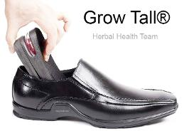 taller shoes
